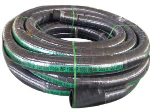 150 PSI Water Suction and Discharge Hose