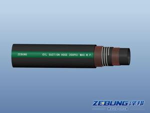 225Psi Oil / Fuel / Diesel Suction and Discharge Hose