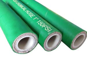 150psi UHMWPE Chemical Hose