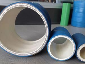 150psi UHMWPE Food Hose